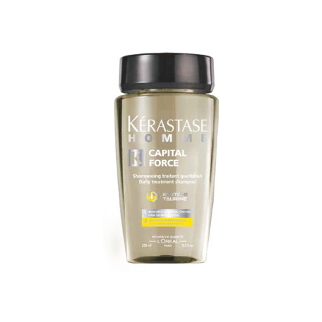 Kérastase Bain Capital Force Vita-Energizante 250ml