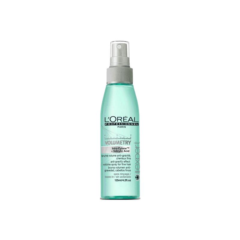 L'Oreal Volumetry Voluminador de raices Spray 125ml