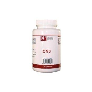 CN3 120 Cápsulas.