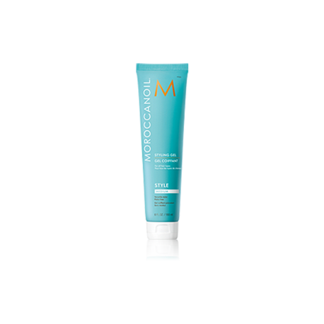 Moroccanoil Gel de peinado media 180ml