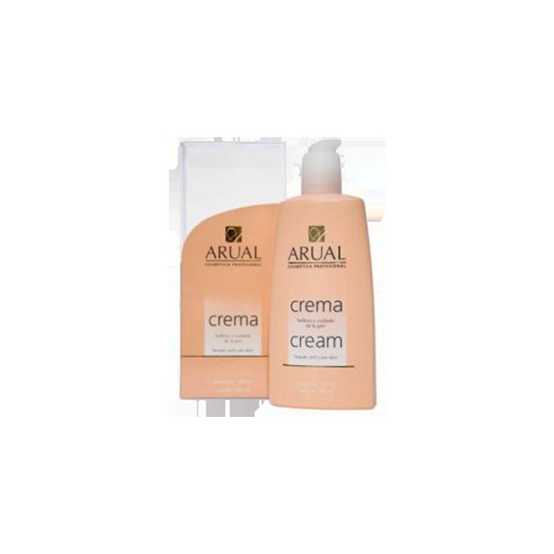 Arual Crema Hidratante corporal 300ml