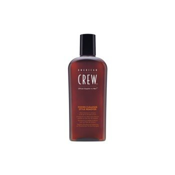 Power cleanser style remover 250ml
