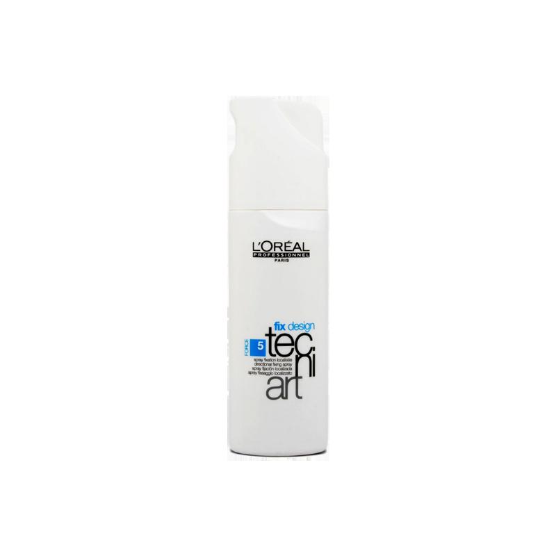 L'Oreal Spray Fijador Fix Design 200ml