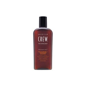 American Crew Anti-Hairloss + Thickening Shampoo 250ml