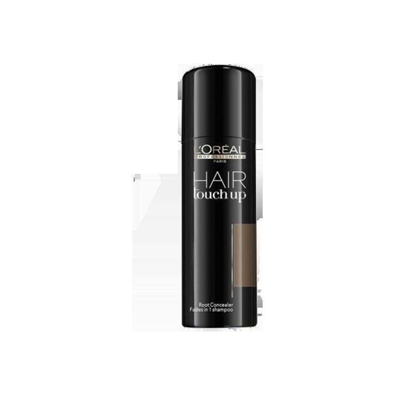 L'Oreal Hair Touch Up Spray corrector de raíces y zonas claras