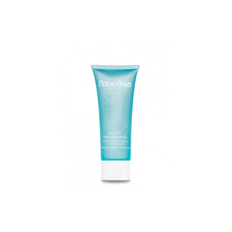 Natura Bissé Oxygen Finishing Mask 75ml