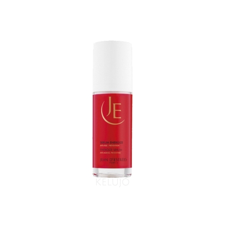 Jean D'Estrées Serum Vitamine Energizer 30ml
