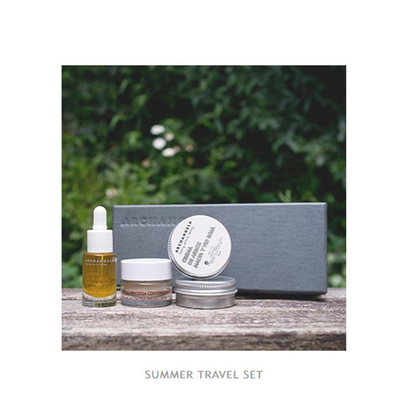 Summer Travel Set