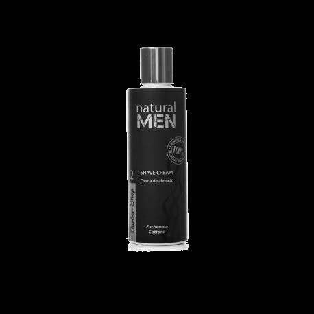 NaturalMen Shave Cream 200ml