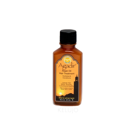 Agadir Argan Oil Hair Treatment 66.5ml
