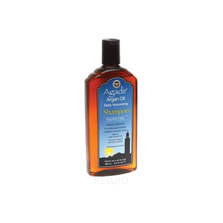 Agadir Argan Oil Daily Volumizing Shampoo 366ml