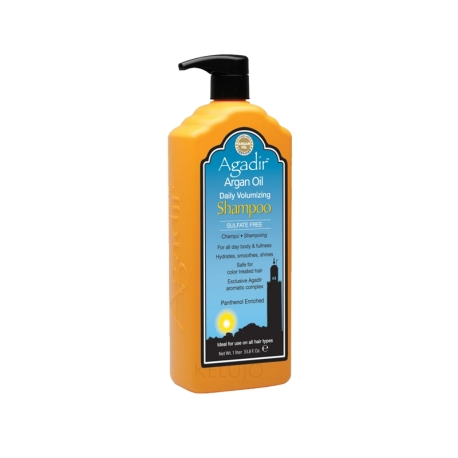 Agadir Argan Oil Daily Volumizing Shampoo 1L