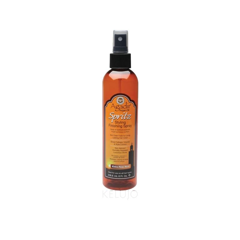 comprar espray online agadir spritz styling spray