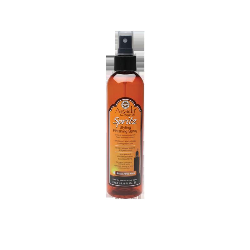 Agadir Argan Oil Spritz Styling Spray 236.6ml