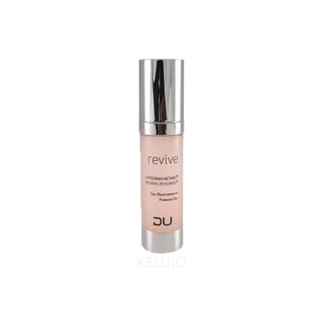 Du Cosmetics Revive Gel Reafirmante 200ml