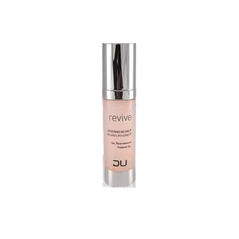 Du Cosmetics Revive Gel Reafirmante 200ml
