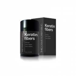 Keratin Fibers Natural 12,5ml