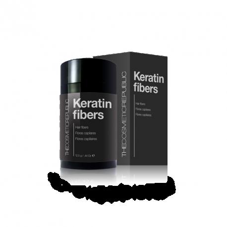 Keratin Fibers Natural 12,5ml