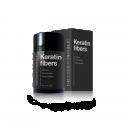 Keratin Fibers Natural 25grs