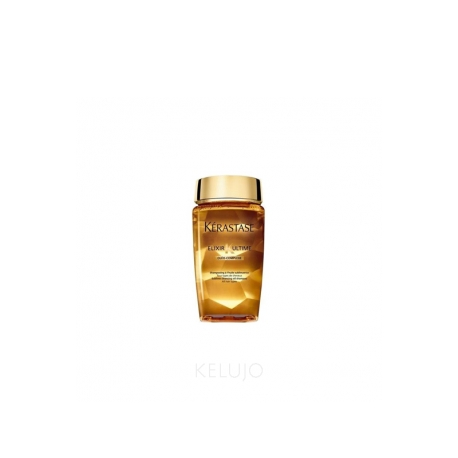 Bain Sublimateur Elixir Ultime - 80 ml