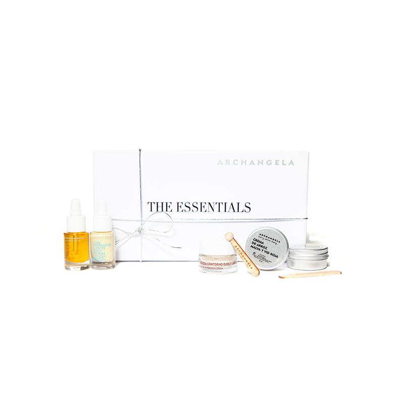Set the Essentials