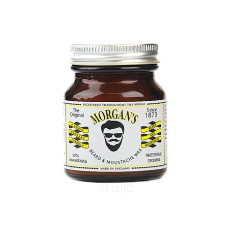 Morgans Cera para Barba y Bigote Wax 50gr