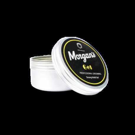 Morgans Gel Fijación Extra Fuerte 100ml