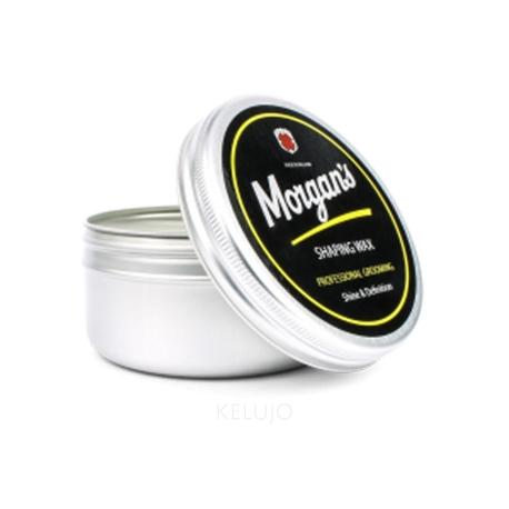 Morgans Cera Acabado Brillo Shaping Wax 100ml