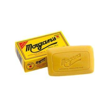 Morgans Jabón Antibacterial 80gr