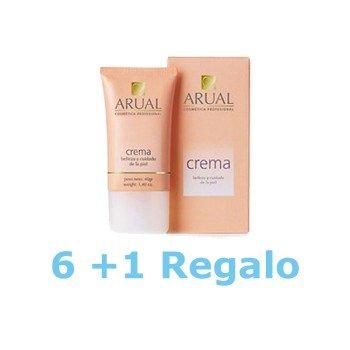 6 + 1 Crema de manos Arual 40gr