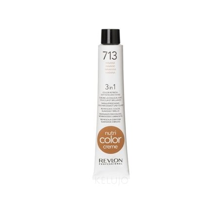 Revlon Nutri Color Creme 713 Rubio Dorado 50ml