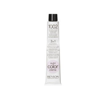 Revlon Nutri Color Creme 1002 Platino Blanco 50ml