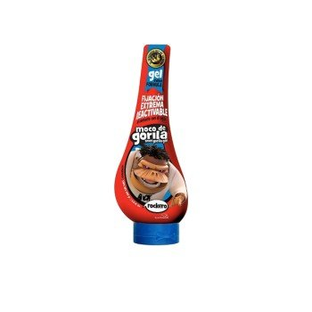 Moco de Gorila Squizz Rockero 340ml