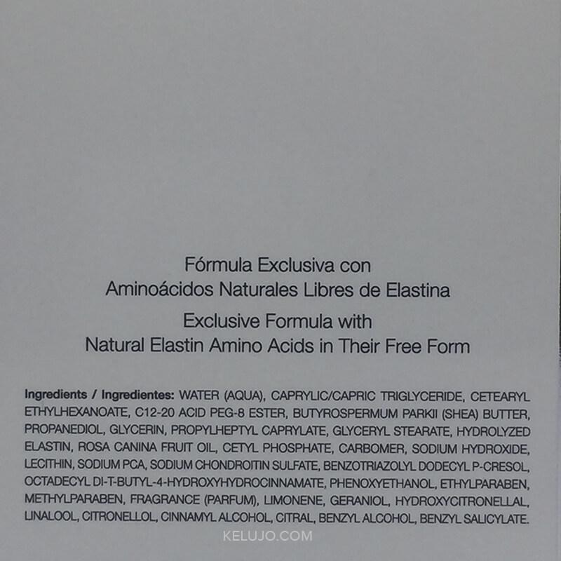 Natura Bissé Elastin Refirming Cream 75ml