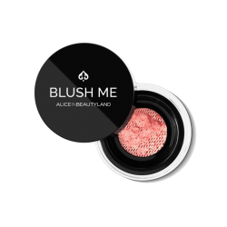 BLUSH ME (Colorete mineral)