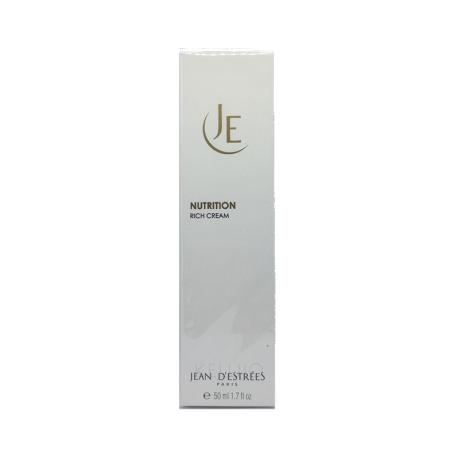 Jean D\'Estrées Rich Cream 50ml