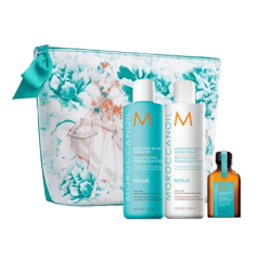 Spring Marchesa Bag Repair con Tratamiento Moroccanoil