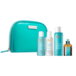 Pack Moroccanoil Destination: Volume