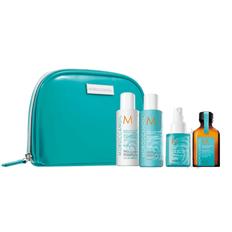 Pack Moroccanoil Destination: Curl