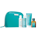 Pack Moroccanoil Viaje: Smooth