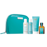 Pack Moroccanoil Destination: Smooth