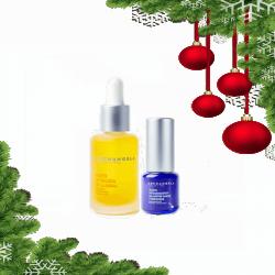Pack Navidad Aceite de belleza de la Reina 30ml
