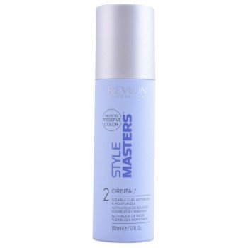 Curly Orbital 150ml Style Masters