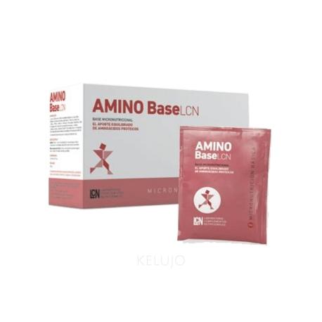Amino Base 30 sobres