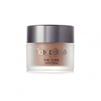 The Cure Sheer Cream 50ml