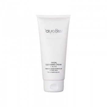 Natura Bissé Facial Cleansing Cream With AHA 200ml