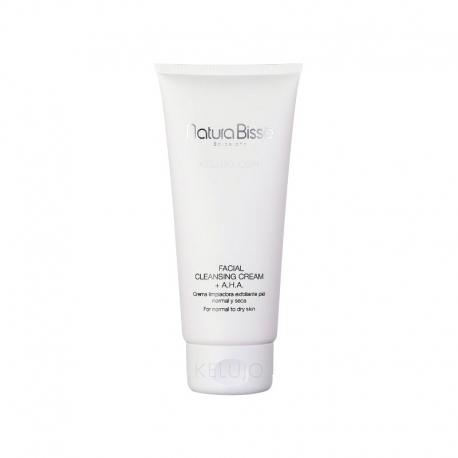 Natura Bissé Facial Cleansing Cream With AHA 200ml