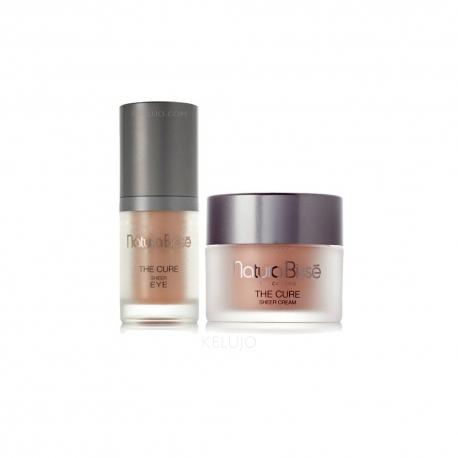 Pack The Cure Sheer Eye + Sheer Cream