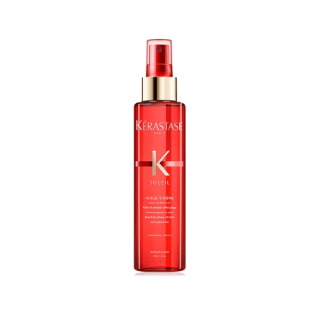 Huile Sirene Treatment 150ml