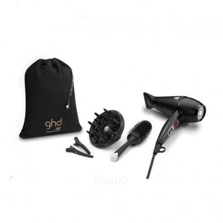 Kit Secador Cabello Ghd Air